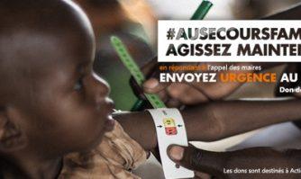 #AuSecoursFamine : Cannes se mobilise