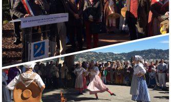 Le Mistral souffle le vent de la tradition provençale à Cannes