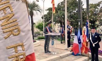 Journée du souvenir : hommage aux déportés