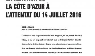 Du deuil à la reconquête : la réaction de la Côte d'Azur à l'attentat du 14 juillet