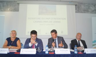 Programme d'Actions et de Prévention des Inondations (PAPI) d'intention de la CACPL: une démarche exemplaire à l'échelle nationale