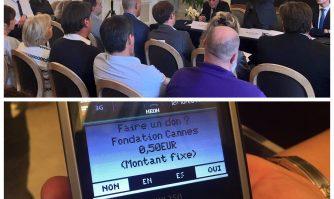 Fondation Cannes : s'investir pour encourager les projets locaux et associatifs
