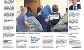 Cannes met en place une cellule municipale d'échanges d'informations dans la lutte contre la radicalisation