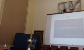 David Lisnard, Vice-président du Comité des finances locales, auditionne Didier Migaud, premier président de la Cour des Comptes