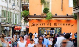 Cannes citée en exemple : Face au dépérissement des centres-villes, il n'y a pas de fatalité