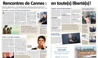 Rencontre de Cannes : en toute(s) liberté(s) !