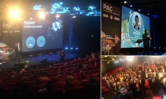 Tourisme à Cannes : L'offensive continue avec le PAC 2018