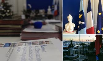 Transfert des charges par l'État : David Lisnard interpelle Edouard Philippe sur les conséquences de la réforme de la prescription pénale pour les collectivités