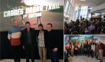 Cannes Urban Trail : une première dans les Alpes-Maritimes avec près de 2 000 participants !