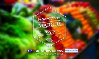 Votez pour votre plus beau marché afin qu'il représente la région au concours national de TF1