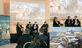 Application « Cannes 360 » : une première mondiale pour booster la destination Cannes !