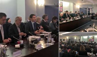 Budget 2018… à l'unanimité !