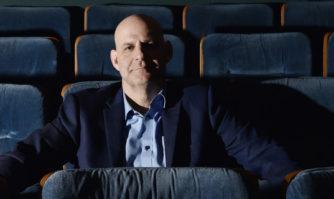 L'écrivain américain Harlan Coben, président du jury du 1er festival CANNESERIES