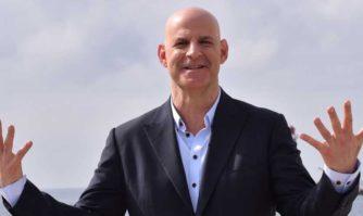 CANNESERIES – Harlan Coben sera le premier président de jury du festival