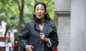 Le Festival CANNESERIES accueille Sandra Oh