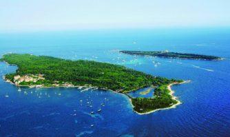 Une pétition est lancée contre la vente d'un terrain sur l'île Sainte-Marguerite