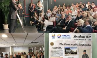 Les célébrations du 150ème anniversaire du Logis des Jeunes de Provence continuent avec une exposition retraçant l'histoire du logis
