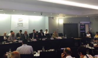 Le conseil communautaire Cannes Lérins approuve les statuts du Pôle Métropolitain Cap Azur