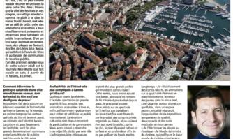 Cannes : Des moments de communion