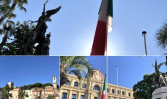 Réaction de David Lisnard à l'effondrement du Viaduc Morandi à Gênes