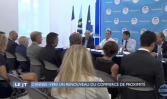Cannes : vers un renouveau du commerce de proximité