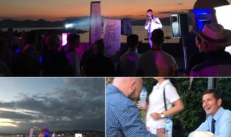 Le patrimoine cannois au service de l'avenir : moments d'échanges avec de jeunes entrepreneurs dans le cadre privilégié de l'île Sainte-Marguerite