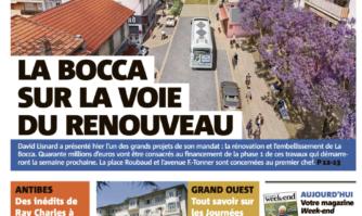 La Bocca : la révolution ! On sait à quoi devrait ressembler le quartier après sa rénovation