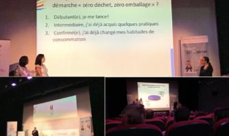 Objectif Zéro Déchet : 60 familles cannoises mobilisées pour changer nos modes de consommation