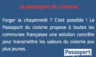 Cannes adhère à l'Association des Maires pour le civisme