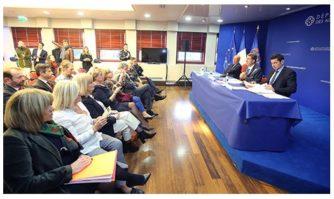 Les collectivités locales dénoncent avec force le non respect des engagements d'investissement d'ESCOTA VINCI AUTOROUTES