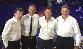 Les NRJ Music Awards et TF1 renouvellent le partenariat avec Cannes pour 3 ans
