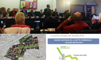 La Mairie de Cannes arrête un PLU très protecteur garant d'un patrimoine préservé et d'un développement urbain raisonnable, mesuré et équilibré