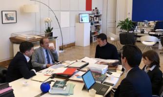Présentation et analyse du Livre Blanc du numérique sur la Côte d'Azur