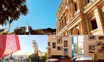 Une semaine d'actions pour Cannes et pour le bassin de vie cannois