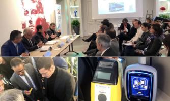 Une nouvelle billettique pour faciliter la vie des Cannois et résidents de l'agglomération Cannes Lérins