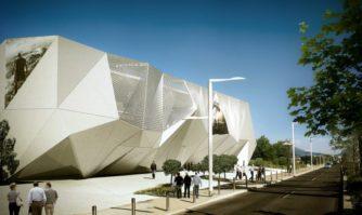 Cannes : les projets s'accélèrent sur le site de Bastide Rouge