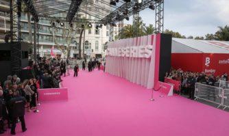 CANNESERIES : gagnez votre soirée VIP au Festival International des Séries de Cannes