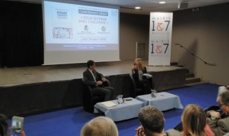 "David Lisnard prône la ""tolérance zéro"" face à l'incivisme"