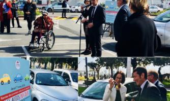 À Cannes, les autos ont du coeur ! La Mairie de Cannes agit pour encourager le retour à l'emploi