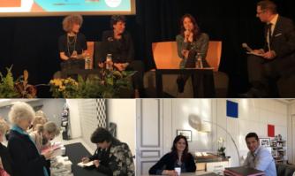 Grand Colloque des Printemps de Cannes Université