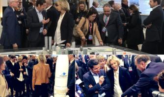 MIPIM de Cannes : là où l'avenir du monde de demain s'écrit et se construit