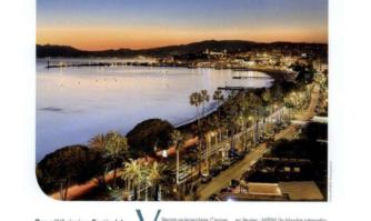 Cannes : la palme de la dynamique