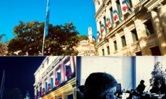 Une semaine d'actions quotidiennes au service des Cannois et des habitants du bassin de vie cannois