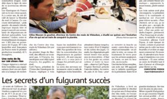 Mondial du rosé : 1368 vins en quête de médailles