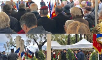 104e commémoration du Génocide Arménien