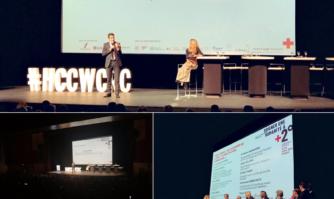 """Première conférence mondiale de la Fédération internationale de la Croix-Rouge sur la santé et les changements climatiques : """"Soigner une humanité à +2°"""""""