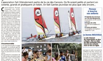 Cannes jeunesse, LE partenaire de nos familles
