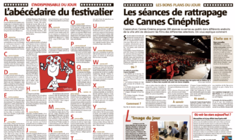 Festival des Cannois : voici comment regarder les films du Festival de Cannes 2019
