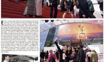 Projection de la Palme d'Or pour les Cannois : tapis rouge pour tous !