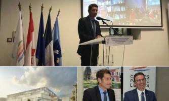 CréACannes : le bassin de vie Cannes Lérins, un partenaire fiable de développement économique international